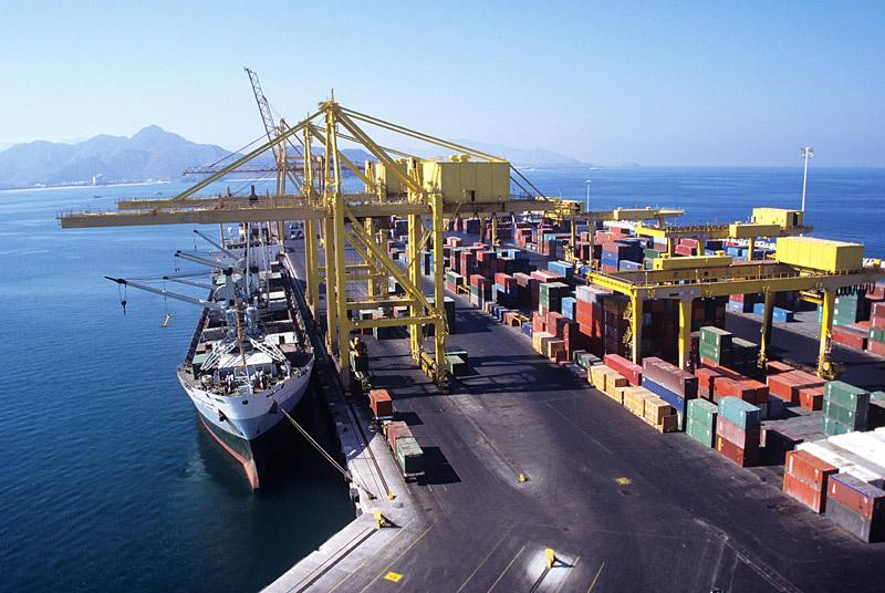 Ship-Docking-at-Cargo-Terminal
