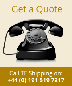 Get a Quote TF Shipping