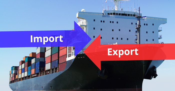 UK Import and Export Shipping Services