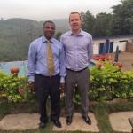 TF Shipping Staff Ghana