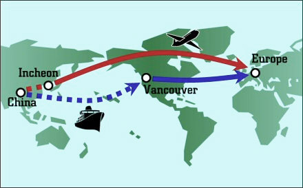 shipping-map