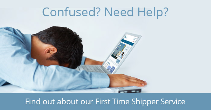 Freight Forwarding & Worldwide Shipping Services from TF